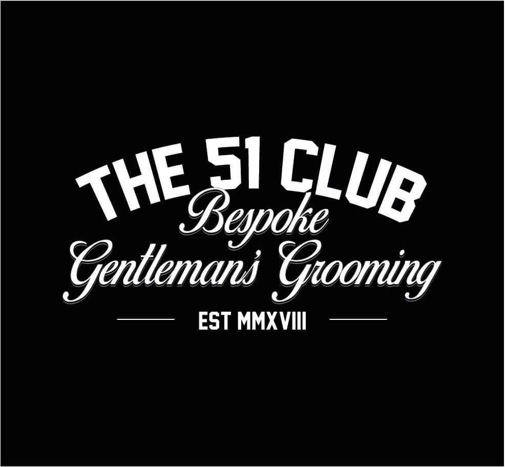 51 Club Logo