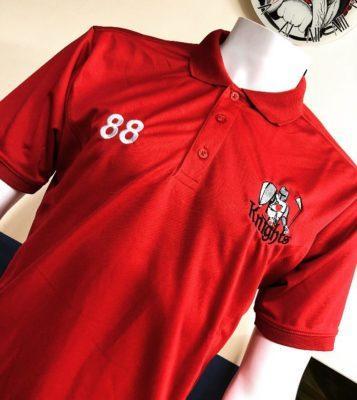 Kingston Knights Shirt