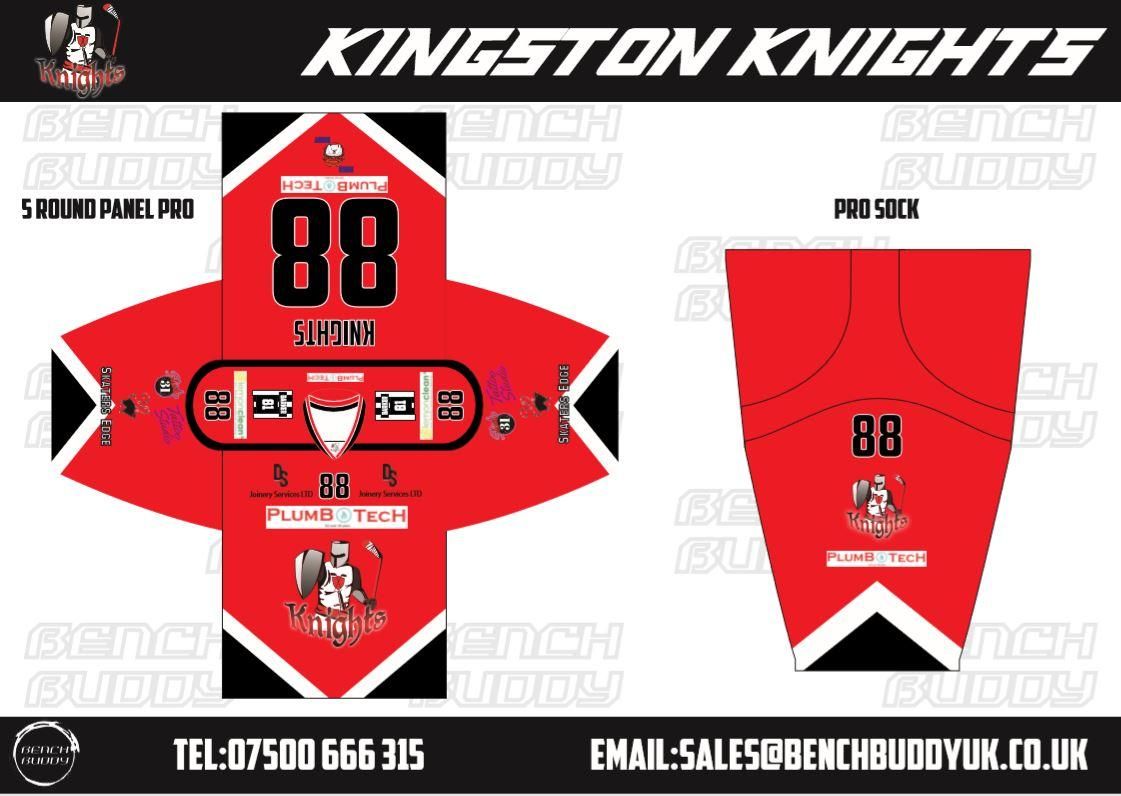 Kingston Knights Visual 1