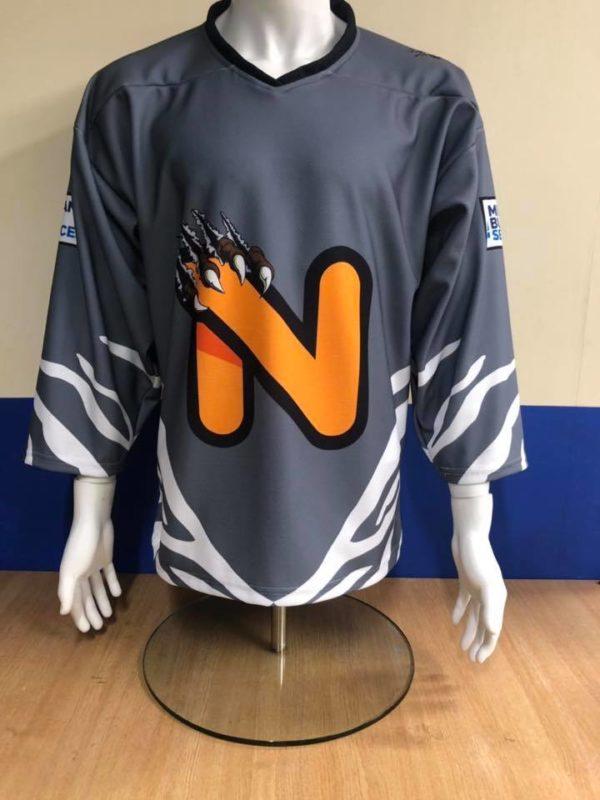 Nottingham Hockey 1