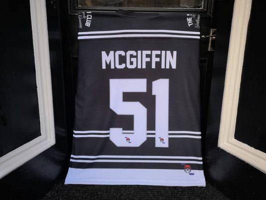 The 51 Club Hockey Shirt