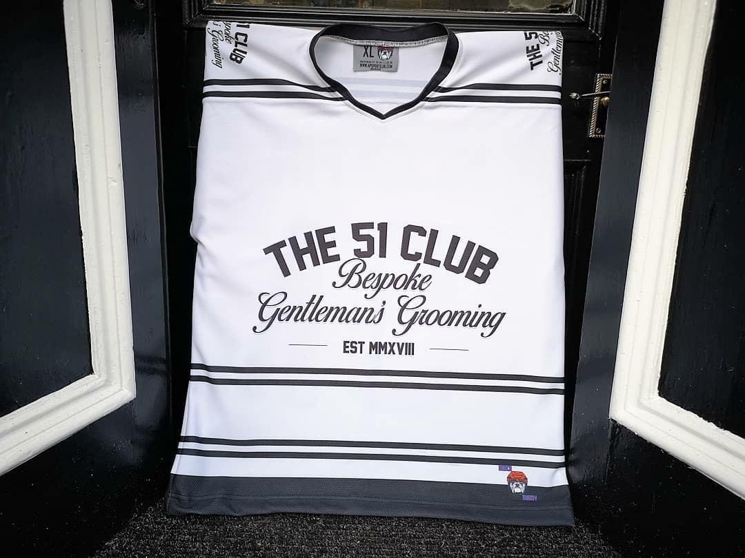 The 51 Club Shirt 1