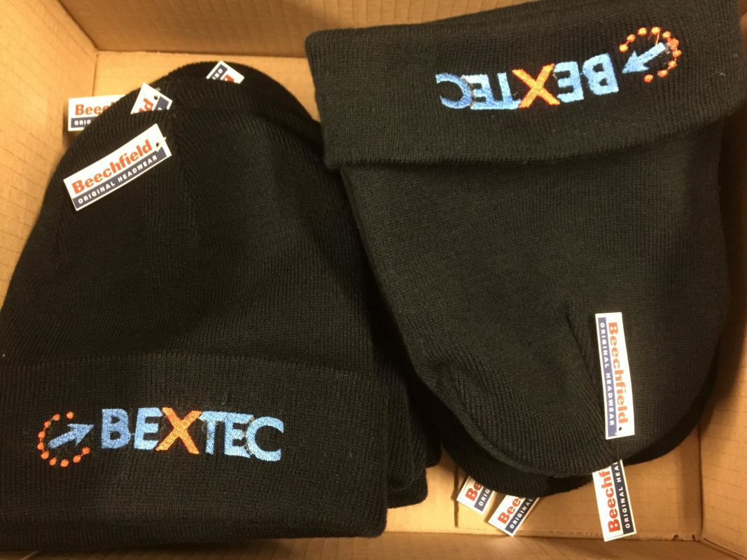 Bextec Beanie Hats 1