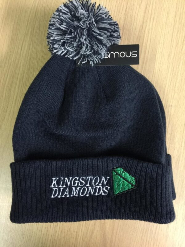 Kingston Diamonds Hat 1 1 E1587886017900