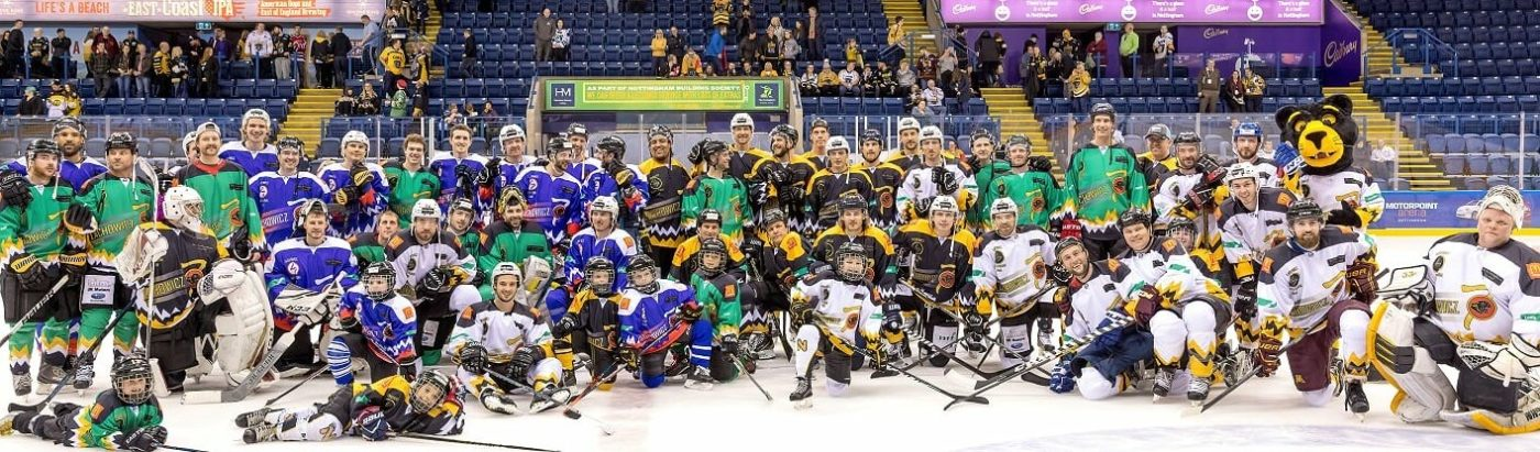 Ice Hockey Teams