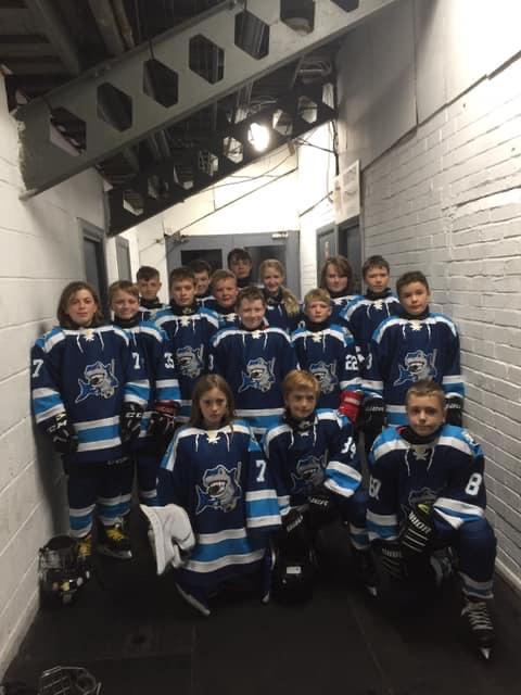 Kingston Hockey
