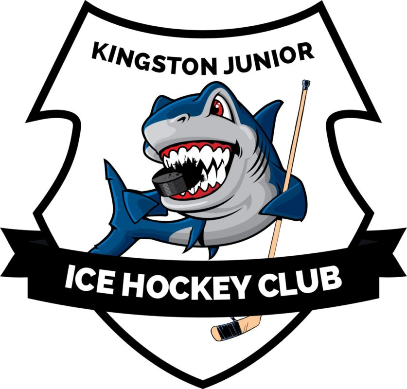 Vector Shield Kingston Shark Logo Scaled