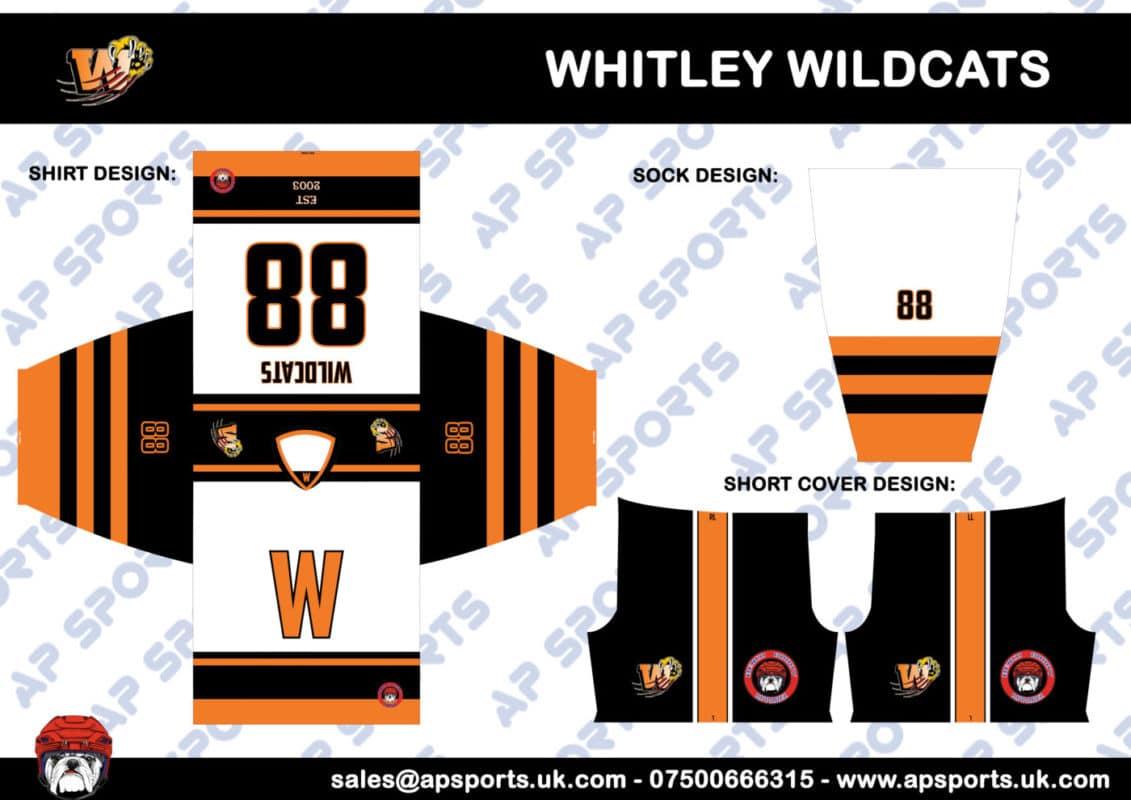 Wildcats Design Visual Scaled