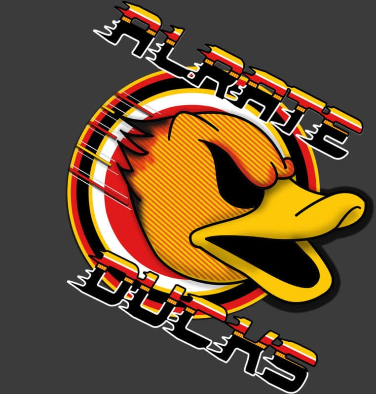 Ducks Logo Scaled
