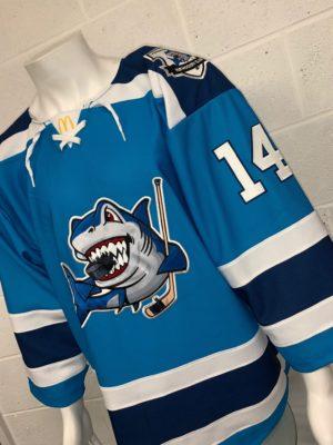 Sharks Jersey