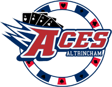 Altrincham Aces Logo