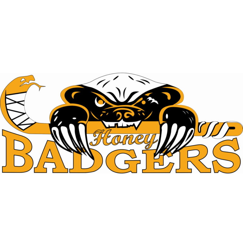 Honey Badgers 1 Scaled
