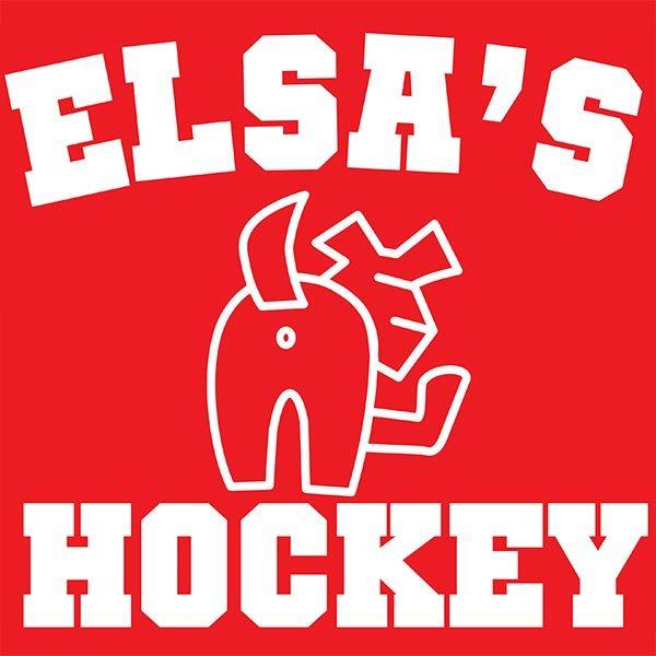 Elsas Hockey